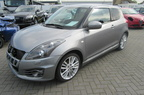 SUZUKI SWIFT 3800 €
