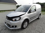 VW CADDY 3200 €